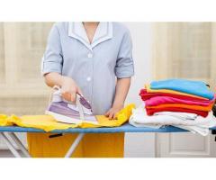 Part Time Maid Serivce Provider in Dubai