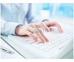 Admin Executive Required for Gulf Cement