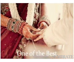 S.F. Marriage Services in UAE