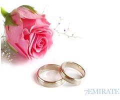 Men looking for Marriage in UAE