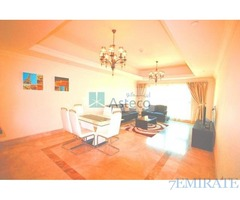 Fantastic Offer 1Bedroom Apartment for Sale in Fairmont The Palm