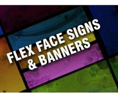 Premium Advertising Signboards Service in Dubai and UAE