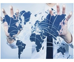 Export Manager Required in Sharjah