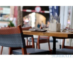 Restaurant Manager Required for Al Faisal Group