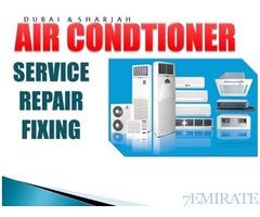 WIndow , Split , Central Air Conditioner Repair in Dubai