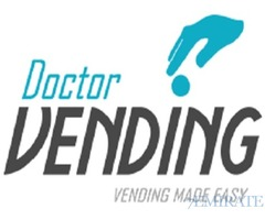 DOCTOR VENDING LLC