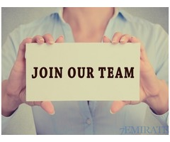 Urgently Requires Staff for Engineering Company in Dubai