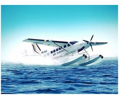 Seawings Seaplane Adventure Voucher for Sale in Dubai