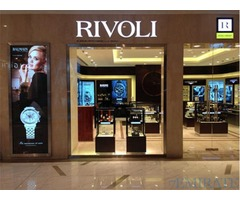 Rivoli Voucher Worth of 3800 for Sale in Dubai