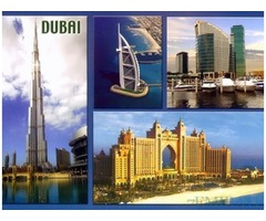 UAE Tourist visa for All Nationalities
