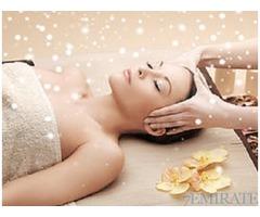 Certified Russian Massage Therapist in Dubai