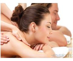 Filipino Massage Therapist Available in Dubai