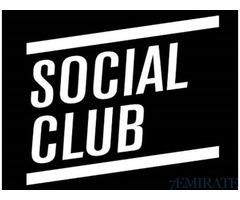Join Al-Noor Social Club in Dubai