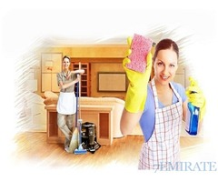 Philipino Maids at only 25 Dirham per Hour in Dubai