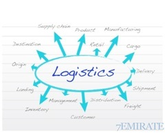 Logistic assistant Required for a Company in Dubai
