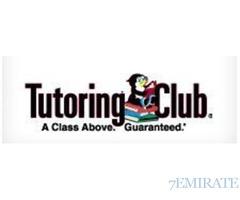 Tutoring Club