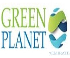 Green Planet Technical Services LLC