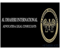 Al Dhaheri International Advocates and Legal Consultants