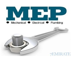 Electrical and Mechanical Foreman Required for Hadeed Const