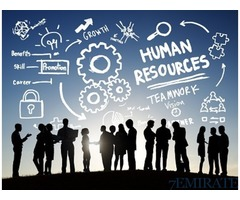 HR Officer Cum Assistant Required in Abu Dhabi