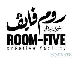 Room – Five Creative Facility
