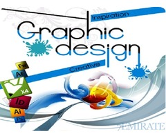Graphic Designer Required for Printing Press in Dubai