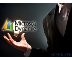 MS Dynamics AX Functional Consultant Required in Dubai