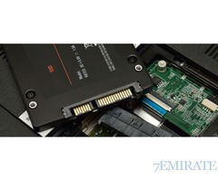 Apple Macbook SSD data recovery services in Dubai