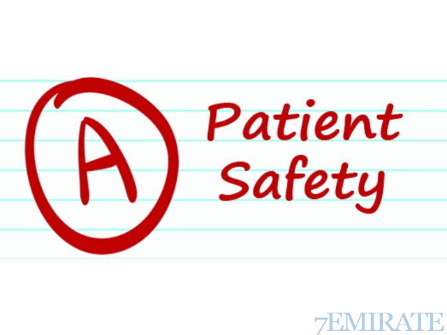 Certified Patient Safety (CPPS) Training Course in UAE Dubai ...