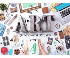 Creative Art Designer Requires for an Advertising Company