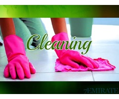 CLEANERS AVAILABLE