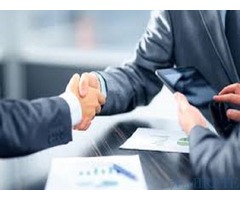 Sales Executive Required for Real Estate Company in Dubai