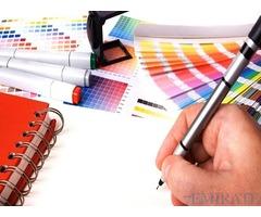 Graphic Designer Required for Company in Dubai