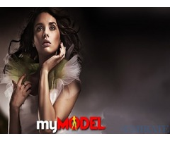 Part Time Female Fashion Models Required in Dubai
