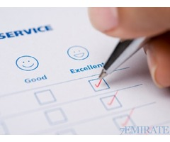 Quality Controller cum Quality Assurance Required in Sharjah