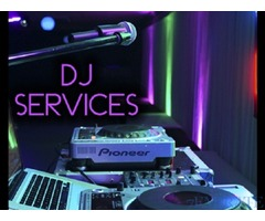 Dj and sound service for events and  party's in Dubai