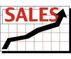 Sales Attendant