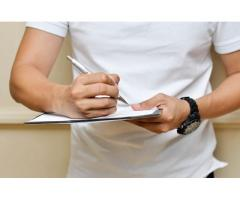 Account Collector Required in Dubai