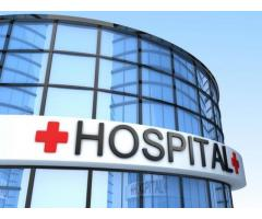 Hospital Staff Required in Dubai