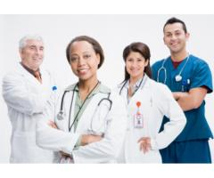 Staff Required for Medical Center in Sharjah