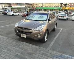 Hyundai Tucson 2012 for sale in Sharjah