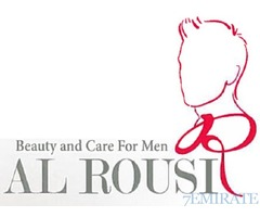 Get the best beauty voucher by Al-Rousi