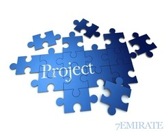 Senior Project manager Required for Dubai