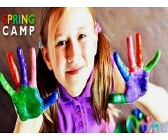 Best Spring Camp 2016 in Dubai