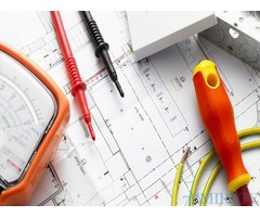 Electrician Required for Company in Sharjah