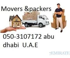 KABAYAN MOVERS AND PACKERS ABU DHABI 050-3107172