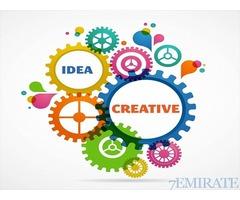 Urgently Needed Graphic Designer in Dubai
