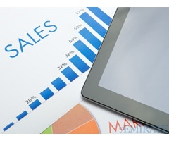 Sales Assistant Required for Ajman