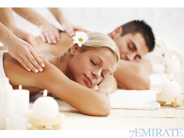 Abu dhabi best massage service +971527896396