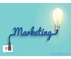 Marketing Executive Required for a Reputed Education Institution